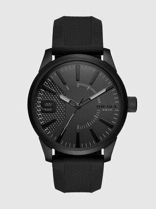 DZ1807, Black