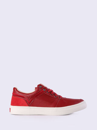 S-SPAARK LOW, Red