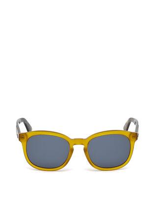 DM0190, Yellow