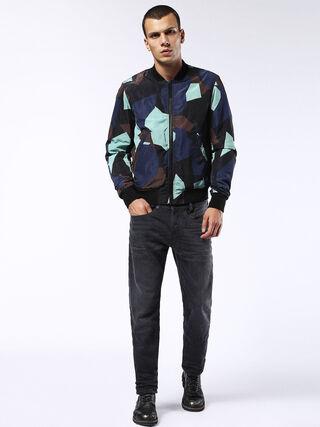 AKEE 0859X, Grey jeans