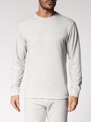 UMLT-WILLY, Grey melange
