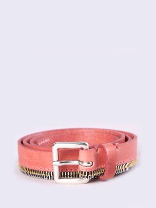 B-ZIPPER, Pink