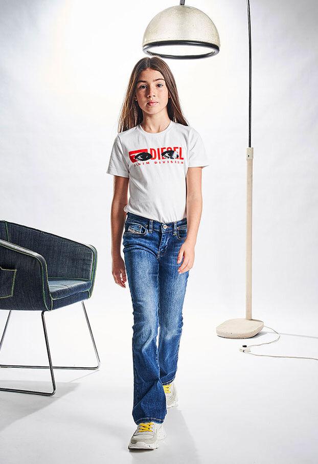 LOWLEEH-J-N, Medium blue - Jeans