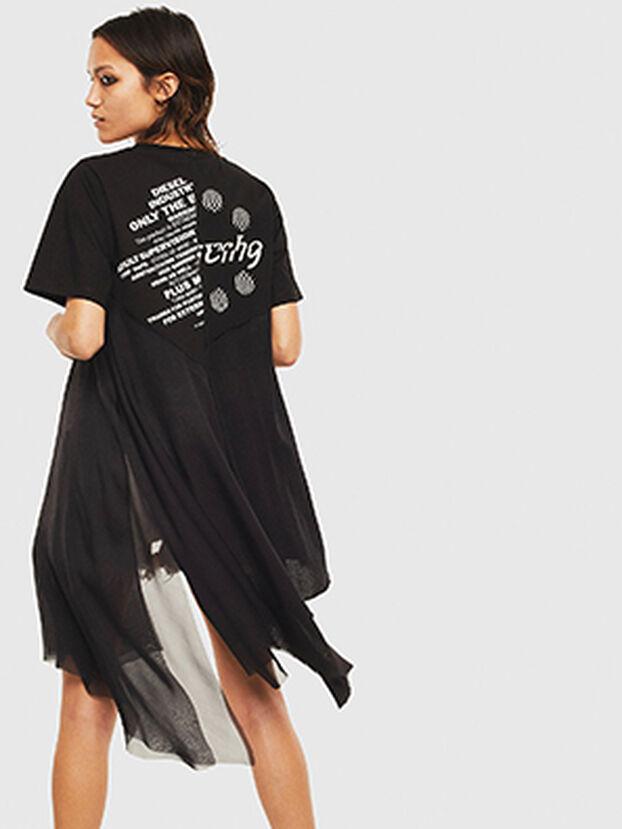 T-SETH, Black - T-Shirts