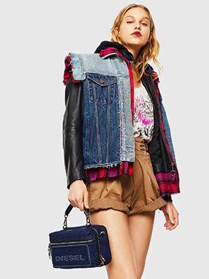 FUTURAH, Blue - Crossbody Bags