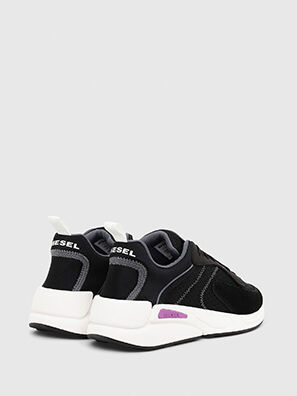 S-SERENDIPITY LOW W, White - Sneakers