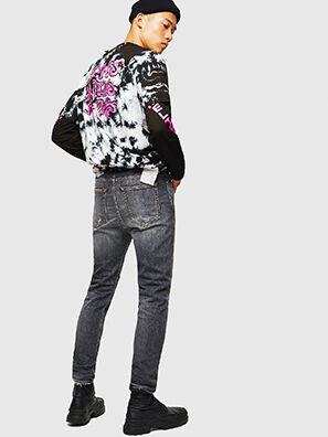 D-Vider 0097Z, Light Grey - Jeans