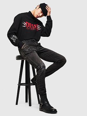 CL-Krooley-T-CB JoggJeans 069PK,  - Jeans