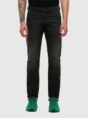D-Yennox 009EN, Black/Dark grey - Jeans