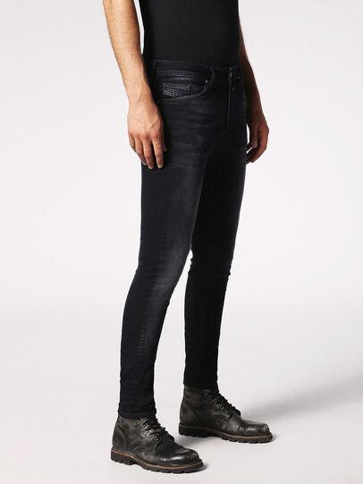 Diesel - Spender JoggJeans 0686F,  - Jeans - Image 4