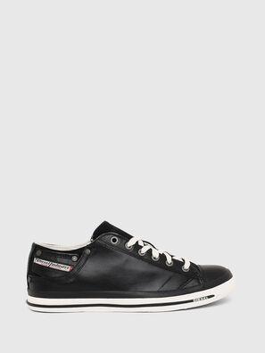 EXPOSURE IV LOW  W, Black - Sneakers