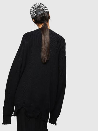 Diesel - M-JENNY,  - Knitwear - Image 2