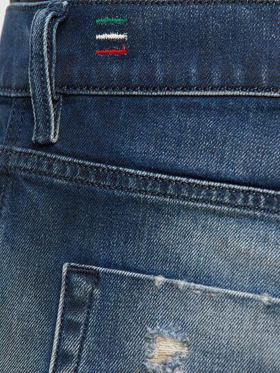 Diesel - Tepphar 009FR, Medium blue - Jeans - Image 5