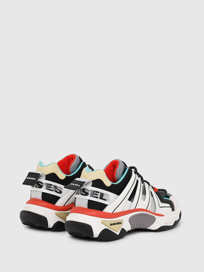 Diesel - S-KIPPER LOW TREK,  - Sneakers - Image 3