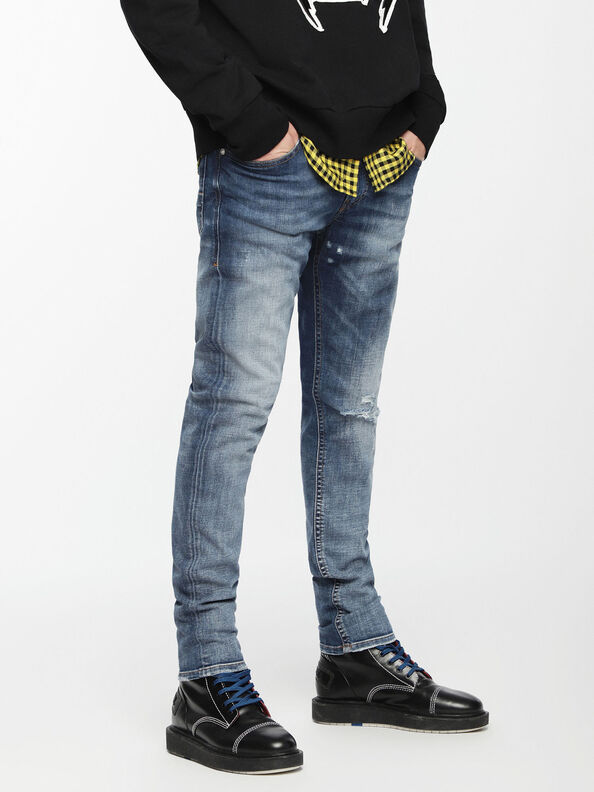 Thommer 084TW,  - Jeans