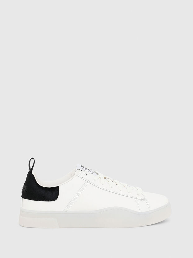 S-CLEVER LOW LACE,  - Sneakers