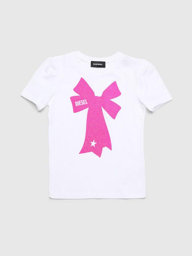 TASHAB-R, White - T-shirts and Tops