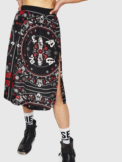 Diesel - O-MIYO-B,  - Skirts - Image 1