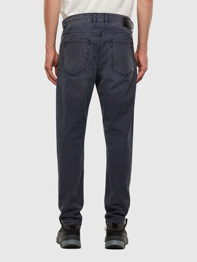 Diesel - D-VIDER JoggJeans® 069PR, Dark Blue - Jeans - Image 2