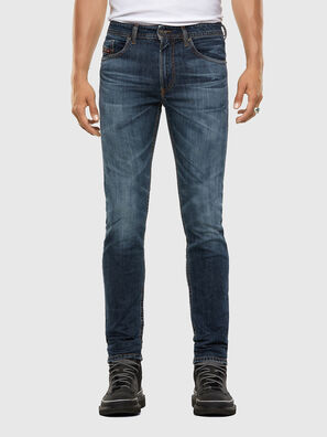 Thommer 009DA, Dark Blue - Jeans