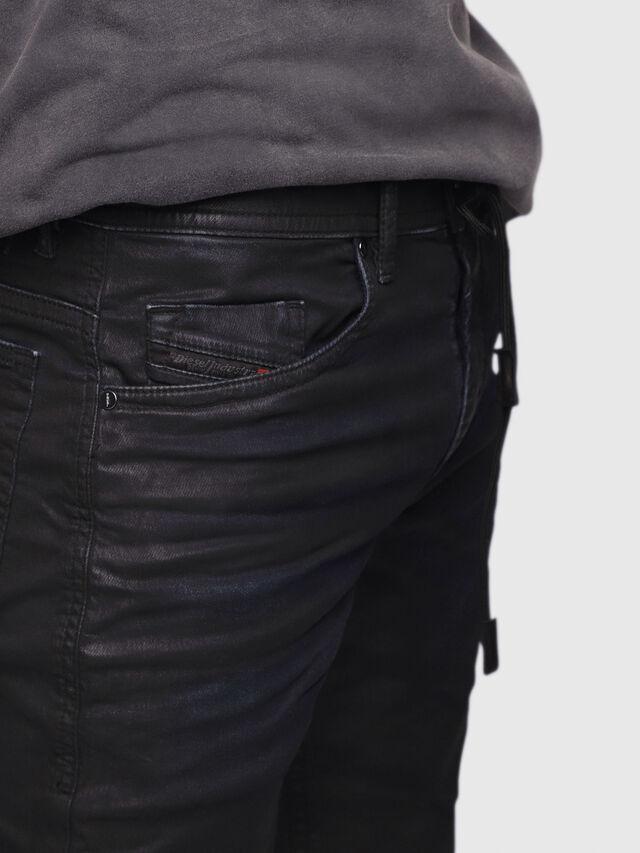 Thommer JoggJeans 0688U, Black/Dark grey