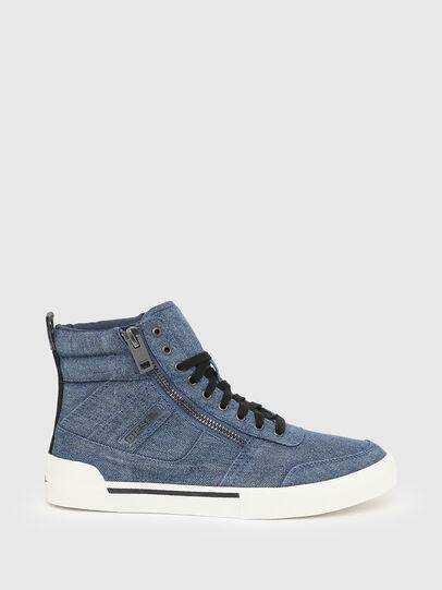 Diesel - S-DVELOWS, Blue - Sneakers - Image 1