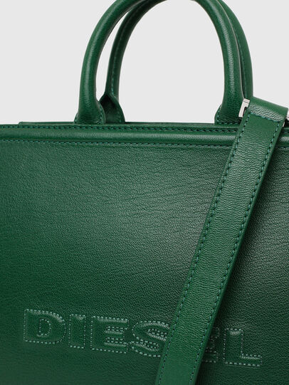 Diesel - PIRITE, Green - Satchels and Handbags - Image 7