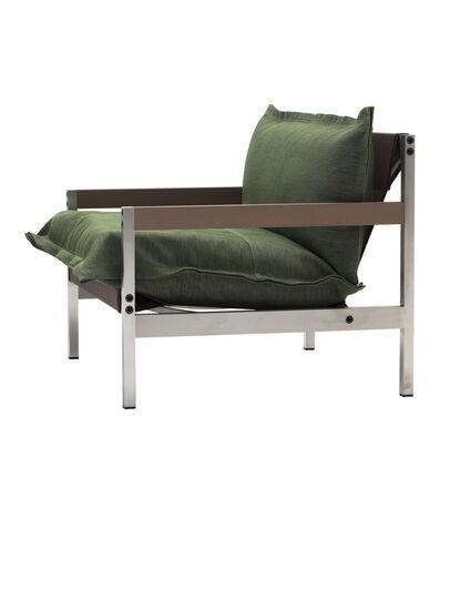 Diesel - IRON MAIDEN - ARMCHAIR,  - Furniture - Image 2