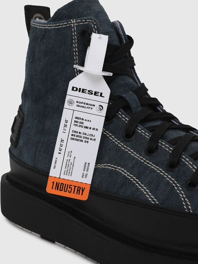 Diesel - H-CAGE DBB,  - Boots - Image 4