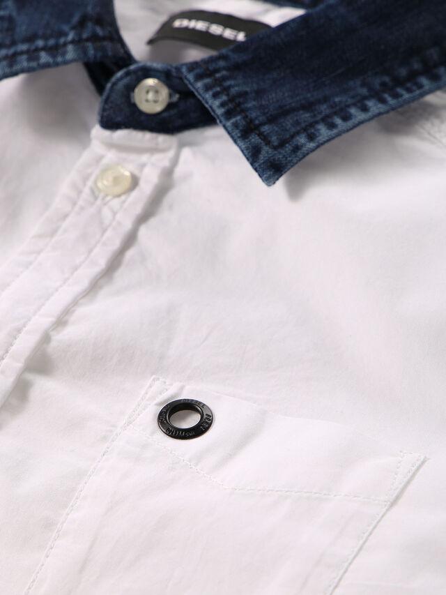 KIDS CYMELDN, White - Shirts - Image 3
