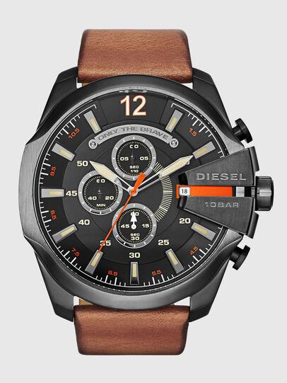 Diesel - DZ4343 MEGA CHIEF, Brown - Timeframes - Image 1