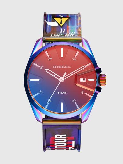 Diesel - DZ1942, Multicolor - Timeframes - Image 1