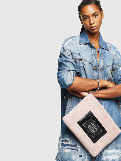 Diesel - BABE, Pink - Clutches - Image 6