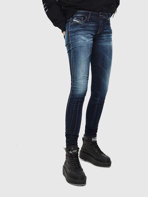 Gracey JoggJeans 069JX, Dark Blue - Jeans