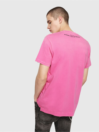 Diesel - T-SHIN,  - T-Shirts - Image 2