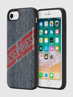 VINTAGE DENIM IPHONE 8/7/6S/6 CASE,  - Cases