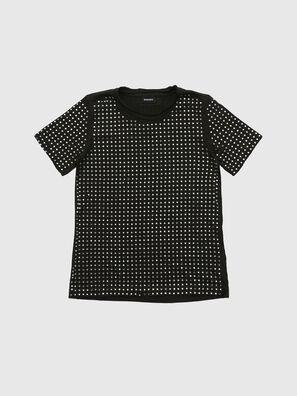 TJRATY, Black - T-shirts and Tops