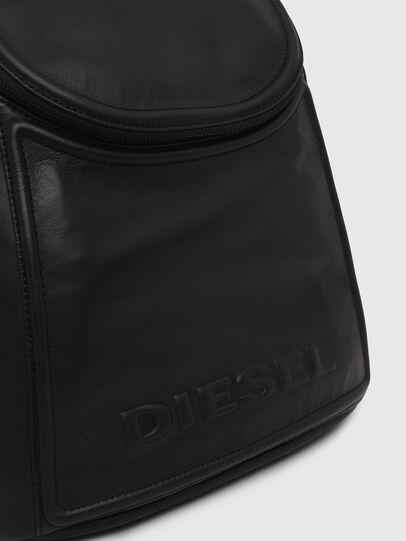 Diesel - SPYNEA, Black - Backpacks - Image 7