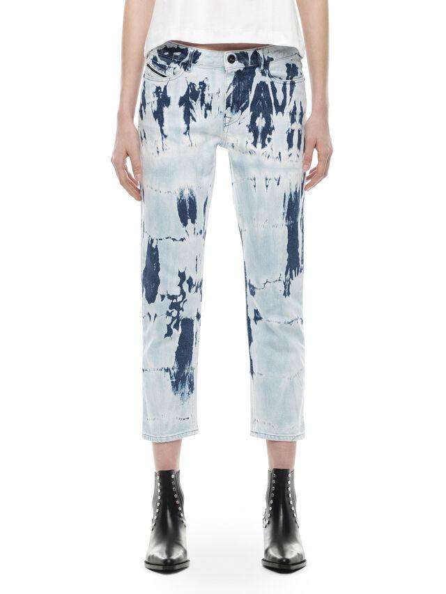 Diesel - TYPE-1820, Light Blue - Jeans - Image 1