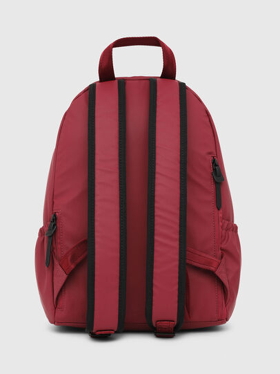 Diesel - F-BOLD BACK II, Red - Backpacks - Image 2