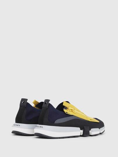 Diesel - H-PADOLA LOW ZIP,  - Sneakers - Image 3