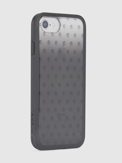 Diesel - MOHICAN HEAD DOTS BLACK IPHONE 8/7/6s/6 CASE,  - Cases - Image 6