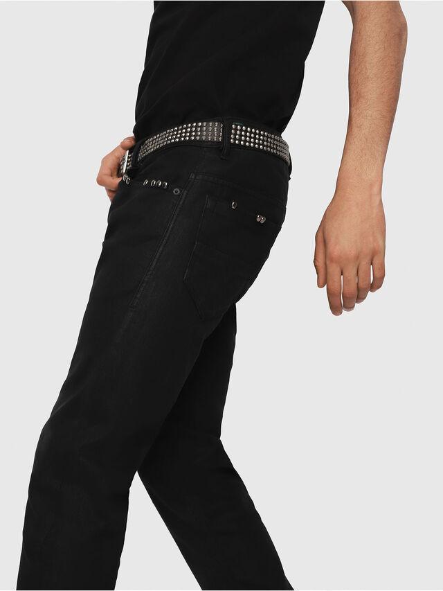 Diesel - Thommer 082AL, Black/Dark grey - Jeans - Image 3