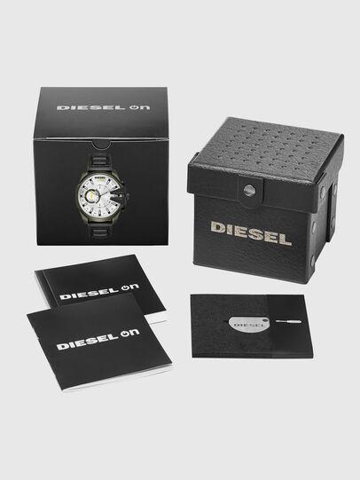 Diesel - DT1012,  - Smartwatches - Image 4