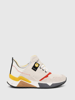 S-BRENTHA LC, White - Sneakers