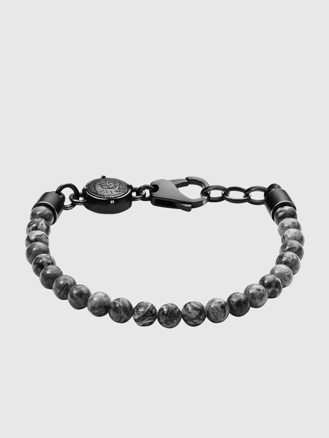 BRACELET  DX1015, Dark Grey