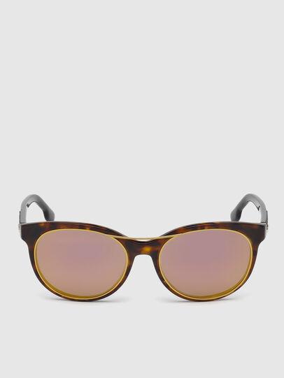 Diesel - DL0213,  - Sunglasses - Image 1