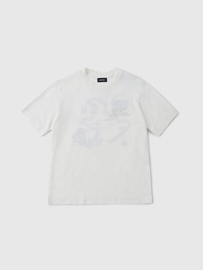 Diesel - TRONT OVER,  - T-shirts and Tops - Image 1