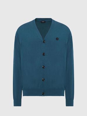 K-JAMIE, Water Green - Knitwear