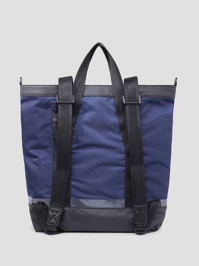 Diesel - VOLPAGO TOTE,  - Shopping and Shoulder Bags - Image 2